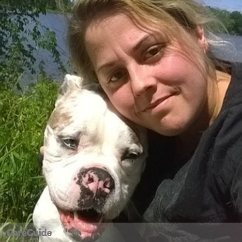 Pet Care Provider Kelly-Ann Brousseau's Profile Picture