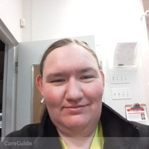 Canadian Nanny Provider Melissa MacMillan's Profile Picture