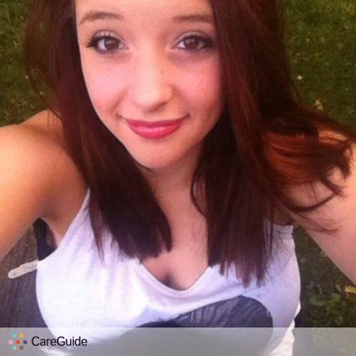 Child Care Provider Courtney B's Profile Picture