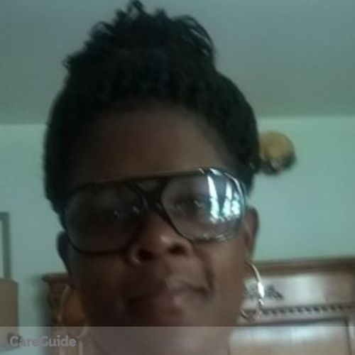 Housekeeper Provider Brandi S's Profile Picture