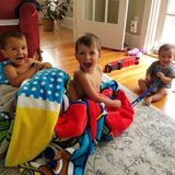 Loving Nanny wanted for 2 awesome kiddos