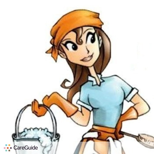 Housekeeper Provider Eilidh L's Profile Picture