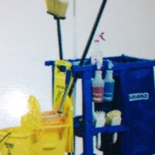Housekeeper Provider Ena Jimenez's Profile Picture