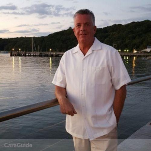 Painter Provider Mark Scala's Profile Picture