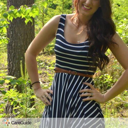 Child Care Provider Andrea Pettersen's Profile Picture