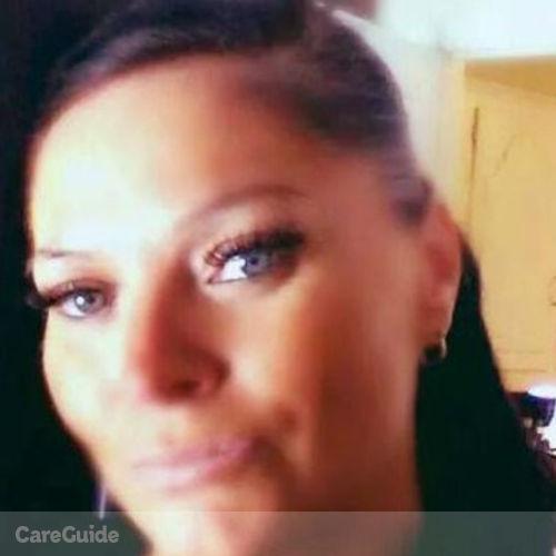 Elder Care Provider Amanda Odell's Profile Picture