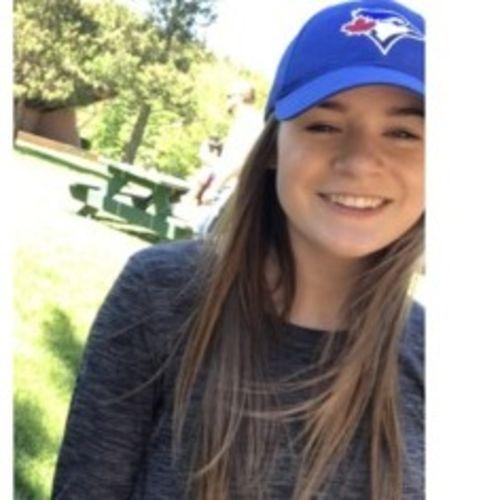Canadian Nanny Provider Nicole C's Profile Picture