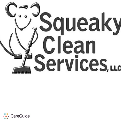 Housekeeper Provider SqueakyCleanServices Llc.'s Profile Picture