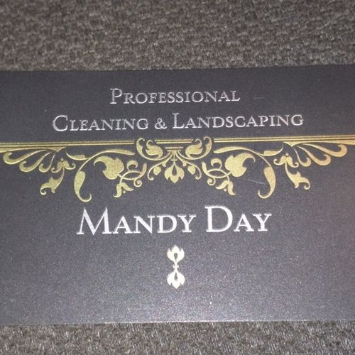 Housekeeper Provider Mandy D's Profile Picture