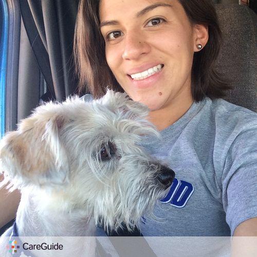 Pet Care Provider Carla Laguerre's Profile Picture
