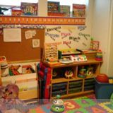 Pequeas Manos - Small Hands Family Home Child Care Midway Area