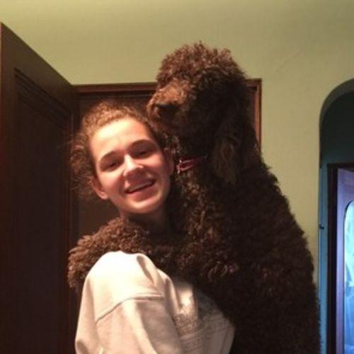 Pet Care Provider Rachel R's Profile Picture
