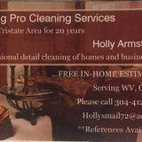 Housekeeper in Huntington