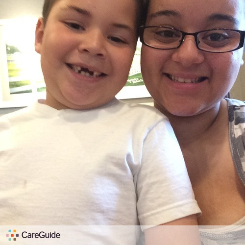 Child Care Provider Jamesa Blackwell's Profile Picture