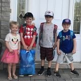 Looking for warm hearted nanny for 4 kids!