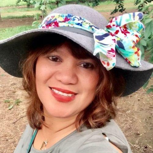 Canadian Nanny Provider Jesusa G's Profile Picture