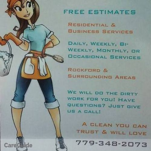 Housekeeper Provider Carmen S's Profile Picture