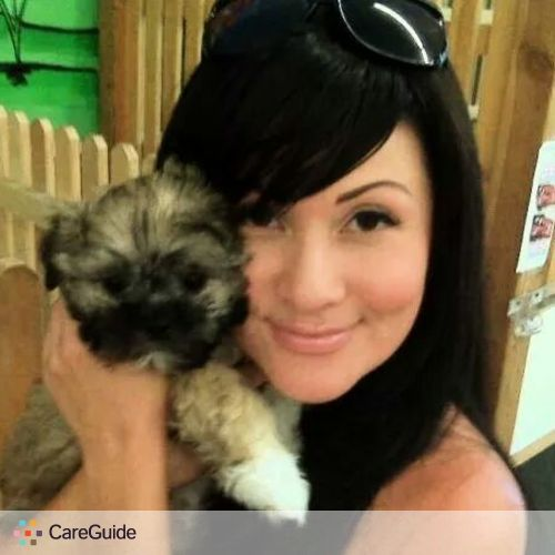 Pet Care Provider Barbie Perez's Profile Picture