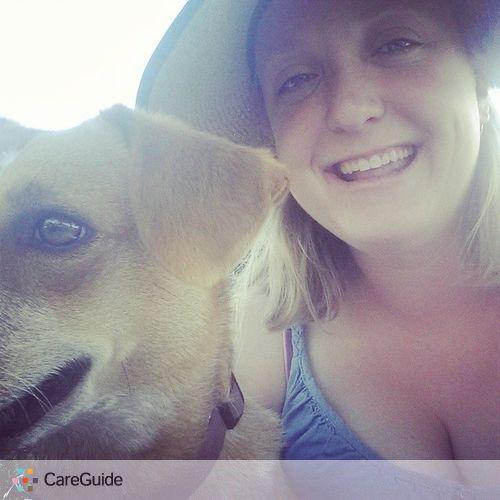 Pet Care Provider Liz Weston's Profile Picture