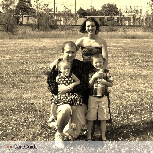 Child Care Provider Hilary Bowman's Profile Picture