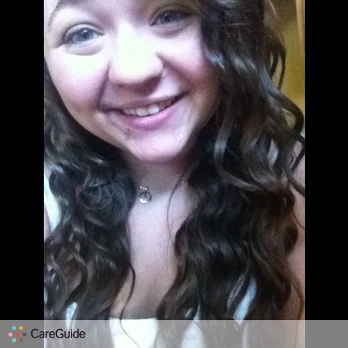 Child Care Provider Desiree B's Profile Picture
