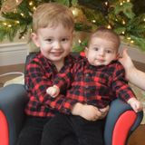 Nanny needed in Aylmer Quebec for 2 adorable boys!