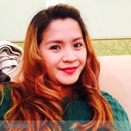 Elder Care Provider Edel Marie Balladares's Profile Picture