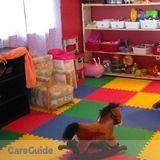 Babysitter, Daycare Provider in Versailles