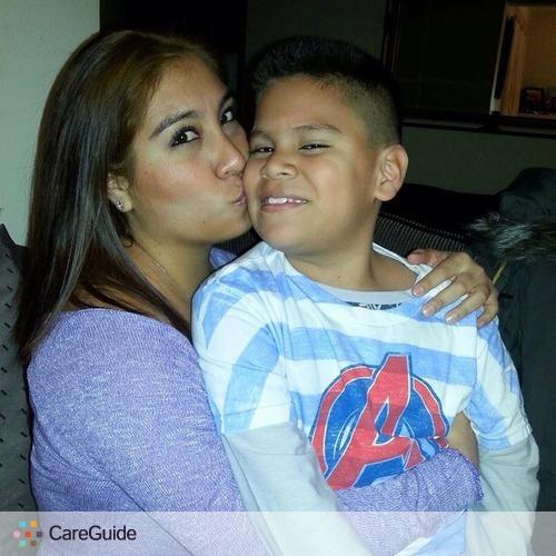 Child Care Provider Katya Palomino's Profile Picture