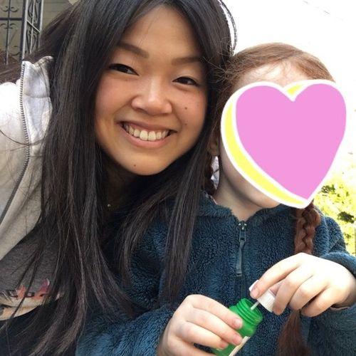 Canadian Nanny Provider Asuka T's Profile Picture