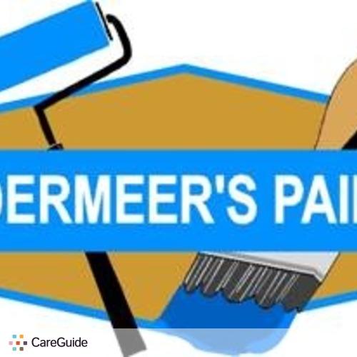 Painter Provider Steve Vandermeer's Profile Picture