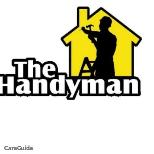 Handyman Provider 615 T573 N9301 Ellis's Profile Picture