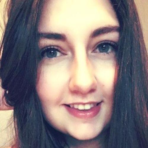 Canadian Nanny Provider Jessica Critch's Profile Picture