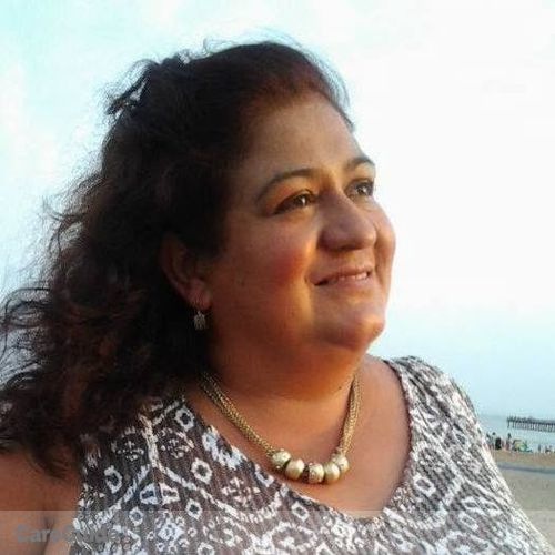 Housekeeper Provider Elisa Castillo's Profile Picture