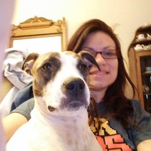 Pet Care Provider Nicole U's Profile Picture