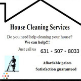 100% Housekeeping Gurantee (15 $/Hour)