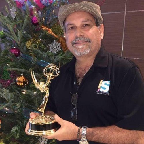 Videographer Provider Juan M's Profile Picture