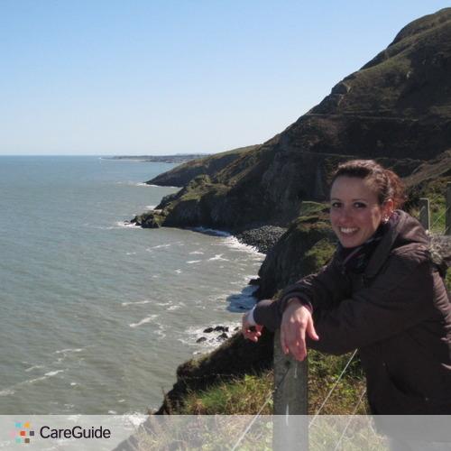 Pet Care Provider Monica Lecchi's Profile Picture