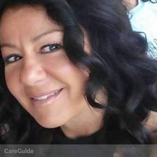 House Sitter Provider Franca Bartella-LINARDI's Profile Picture