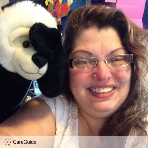 Child Care Provider Lisa Kirira's Profile Picture