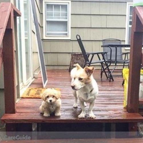Pet Care Job Samantha Pappas's Profile Picture