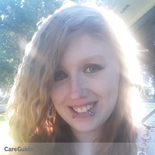 Pet Care Provider Taylor Olson's Profile Picture