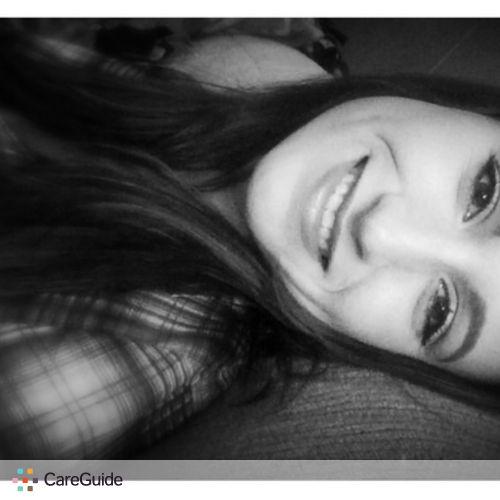 Child Care Provider Emilee Scharen-House's Profile Picture