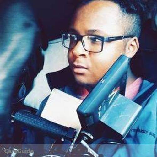 Videographer Provider Image D's Profile Picture