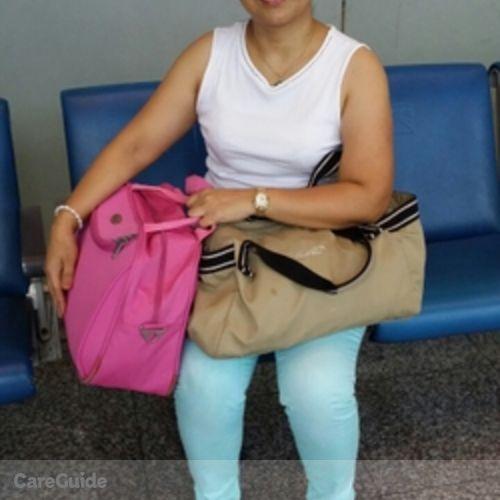 Canadian Nanny Provider Jenevive Soriano's Profile Picture