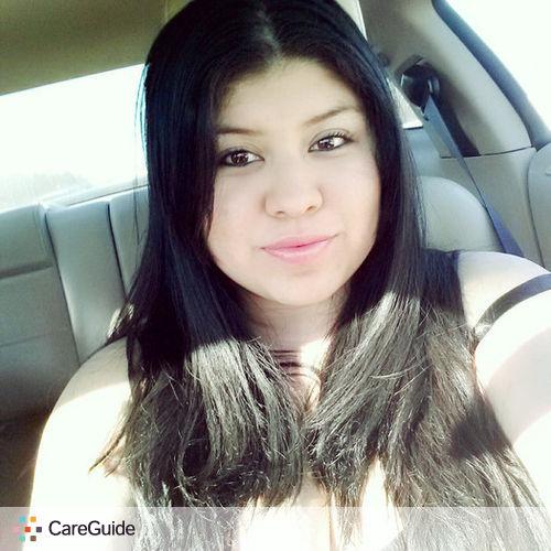Child Care Provider Maricruz Hernandez's Profile Picture