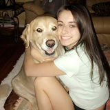 My name is Jacqueline I love to dog sit/walk and overnight stay