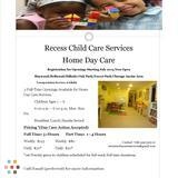 Daycare Provider in Bellwood