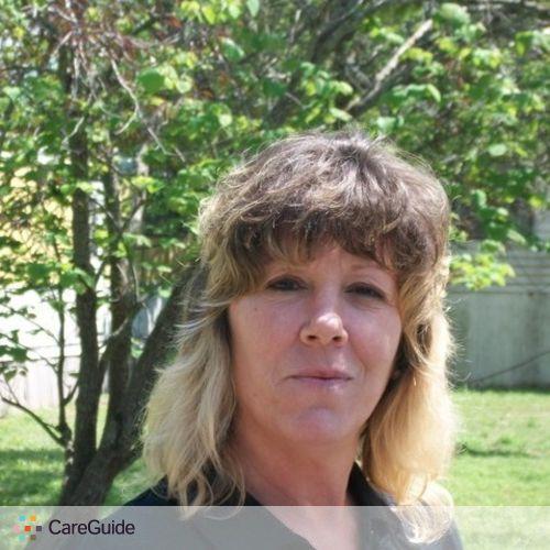 Child Care Provider Dawn Bombardier's Profile Picture