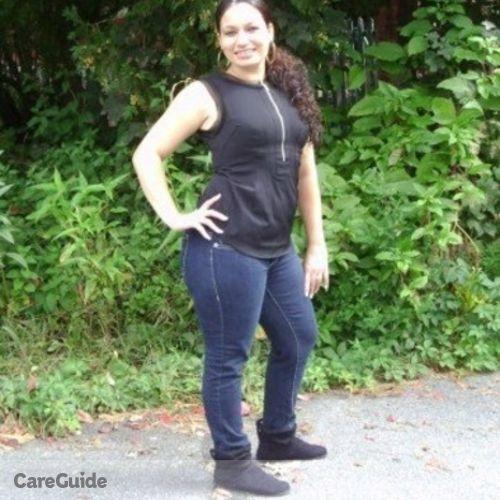 Housekeeper Provider Marta Moreno's Profile Picture
